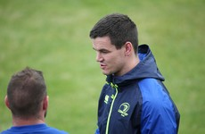 Cullen's Leinster to start season without host of injured star names