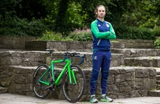 'I wasn't going to say I could have made an Olympics. I wasn't going to accept mediocrity'