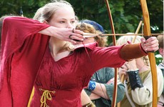 Head on down to the hooley this weekend - here are our pick of the best events