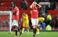 As it happened: Man United v Crystal Palace