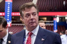Dark knight of lobbyists: Who is Paul Manafort, Trump's former campaign chairman?