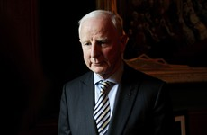 Pat Hickey stands down as Olympic Council of Ireland President after Rio arrest