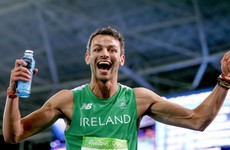 48 seconds from immortality: The biggest day of Thomas Barr's career