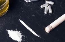 Guns, cocaine, cannabis, benzos and Xanax all seized in Limerick