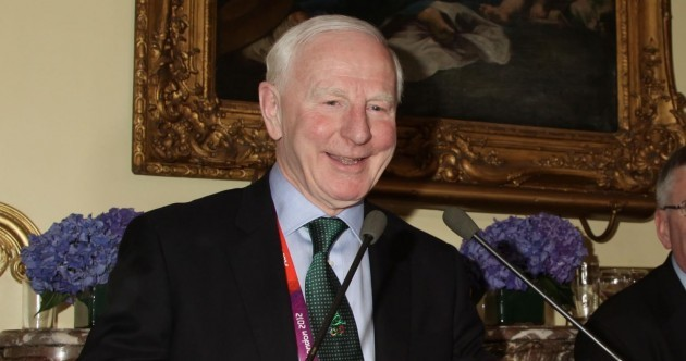 "Olympic Council of Ireland will defend itself ""to the hilt"" - acting president"