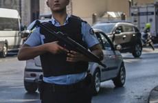 Three killed, 120 injured in car bomb attack at Turkish police headquarters