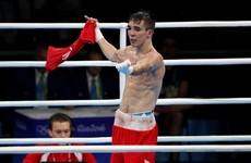 Two boxing judges in controversial Michael Conlan decision still in Rio