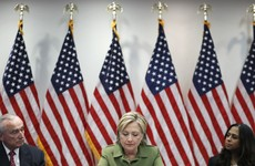 The 4 reasons why voters are hesitant towards Hillary