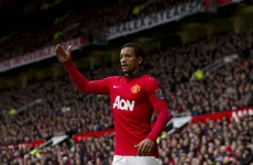 Signing an extended contract with Man Utd turned into the worst moment in my life - Nani