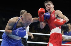 Michael Conlan suggests Ireland are being punished for former judge's Guardian revelations
