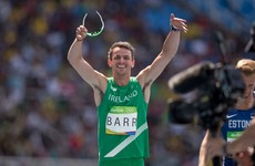 The entire country is now in love with Thomas Barr and his whole family