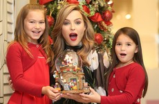 PHOTOS: Brown Thomas unveils Christmas market