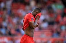 After miserable debut season, Liverpool agree fee with Crystal Palace for Christian Benteke