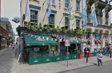 The company behind Dublin's Trinity Bar & Venue is going into examinership