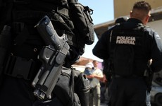 Mexican police 'gunned down 22 civilians during drug raid'
