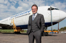 This man bought a Boeing 767 - and helped put his Sligo town on the map