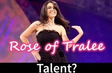 What Is Your Rose Of Tralee 2016 Talent?