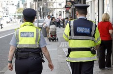 Gardaí catch man who fled scene after trying to rob bank in Wexford