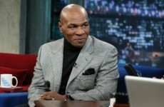 The YouTube top 10: because Mike Tyson has a lovely singing voice...