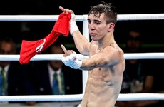 Michael Conlan trolls Vladimir Putin - it's the sporting tweets of the week