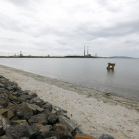 Swimming bans in place at three popular Dublin beaches due to 'extreme rainfall'