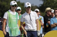 Leona Maguire shouldn't be so disappointed - but it speaks volumes that she is