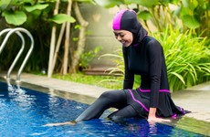 Nice becomes latest French city to ban burkini