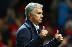 Mourinho: The result could have been bigger
