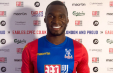 New Crystal Palace signing Christian Benteke shows his class with note to Liverpool supporters