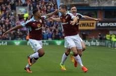 As it happened: Burnley v Liverpool, Premier League