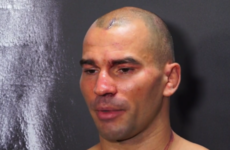Artem Lobov: 'I find it hard to respect them outside of the octagon'