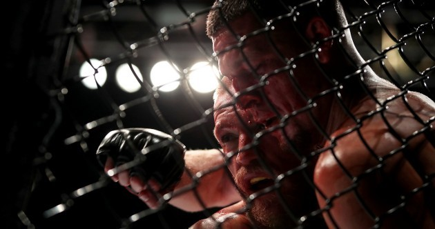 15 compelling images from Conor McGregor's epic UFC 202 win over Nate Diaz