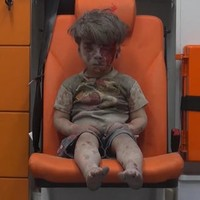 Omran Daqneesh's brother Ali has died in Aleppo, reports say