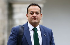"Leo Varadkar: ""I foresee a united Ireland at some point in the future"""