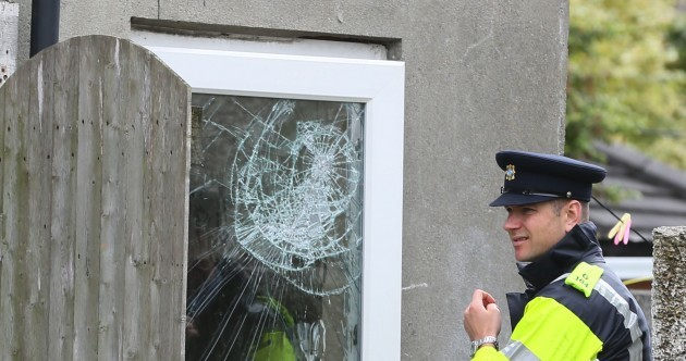Man rushed to hospital after being shot several times in Dublin