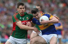 Goals prove key as Mayo defeat Tipp to reach third All-Ireland final place in five years