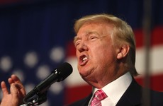 Donald Trump has just signalled a huge u-turn on his promise of mass deportations