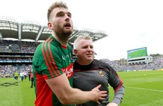 'We need to be more consistent' — Rochford recognises Mayo's big flaw