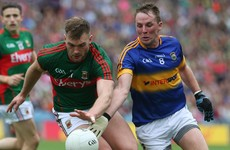 Tipperary senior football captain to miss next season as he is moving to Dubai
