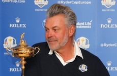 Lowry misses out as 9 members of Darren Clarke's Ryder Cup team confirmed
