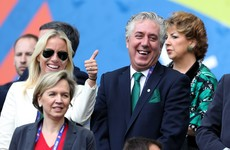 Brazilian judge issues warrant for passport of John Delaney and five other OCI officials