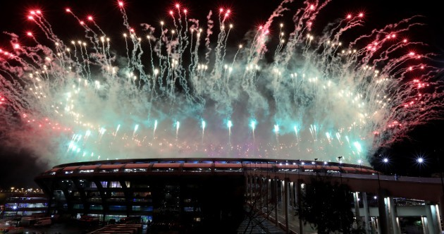 Pictures: 16 days and 975 medals later, the Rio Olympics went out with a bang