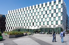 Dublin's sky-high hotel prices keep soaring, putting pressure on the industry's special tax rate