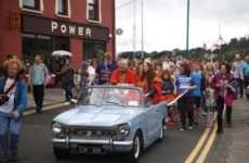 Here's what happened when thousands of redheads gathered in Cork at the weekend