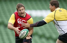 Munster set to sign Springbok Jaco Taute on short-term deal