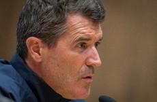Roy Keane wants Ireland's footballers to be men, not boys