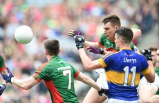 Analysis: Barry Moran's impact, patchy Mayo, key turnovers and Tipperary's brave football approach