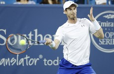 Murray claims his game has gone to whole new level ahead of US Open tilt