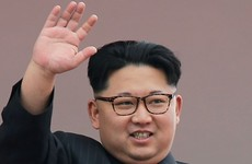 Finglas wants to build ties with North Korea