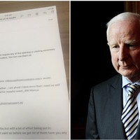 Rio police publish emails between Pat Hickey and THG discussing sale of Ireland's Olympics tickets